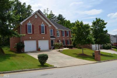Stone Mountain Single Family Home For Sale: 6285 Southland Ridge