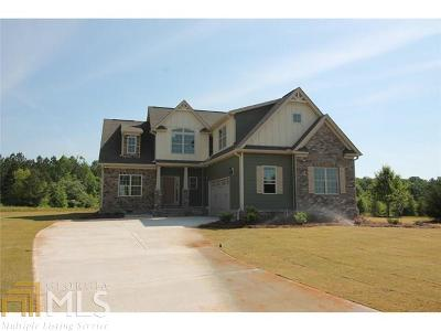 Butts County Single Family Home For Sale: 142 Feather Ln #35