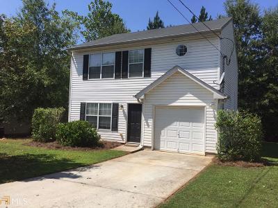 Dekalb County Single Family Home For Sale: 7096 Ravenwood Ln