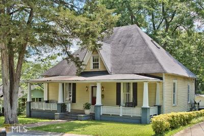 Madison Single Family Home For Sale: 506 Plum St