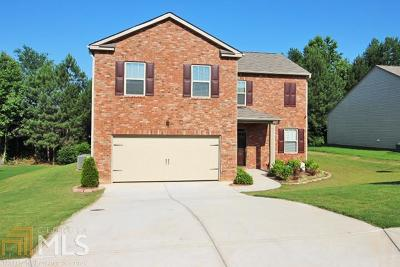 Ellenwood Single Family Home For Sale: 5539 Martin Ct #215