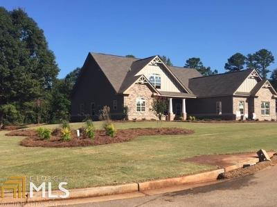 Jackson Single Family Home For Sale: 159 Feather Ln #27