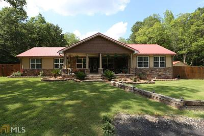 Jackson Single Family Home Under Contract: 1782 Highway 16