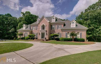 Snellville Single Family Home For Sale: 1489 Brentford Cv