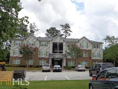 Dekalb County Condo/Townhouse For Sale: 8103 Par Four Way