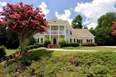 Powder Springs Single Family Home For Sale: 548 Schofield