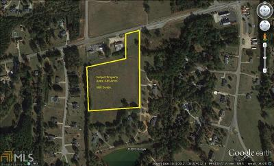 Commercial For Sale: Highway 81 E