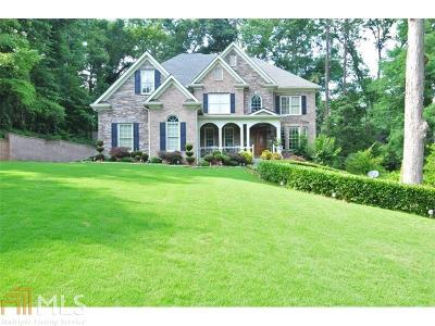 Dekalb County Single Family Home For Sale: 1304 Becket Dr