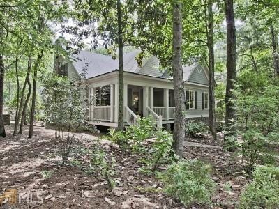 Pine Mountain Single Family Home For Sale: 145 Maple Trce