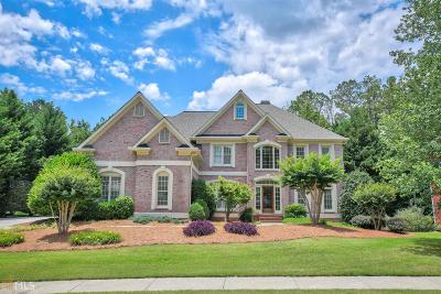 Alpharetta Single Family Home For Sale: 635 Heron Run Ct