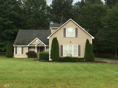 Sharpsburg Single Family Home For Sale: 150 Manor Cir