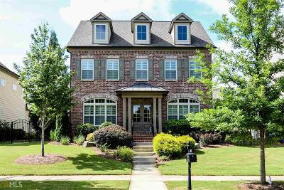 Milton Single Family Home For Sale: 12697 Lecoma Trc