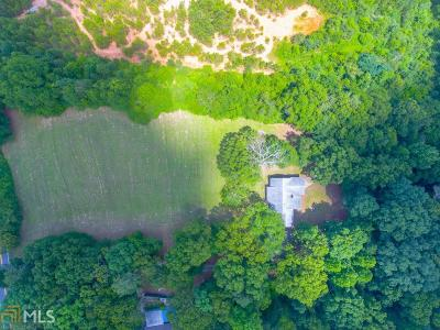 Powder Springs GA Farm Sold: $222,500