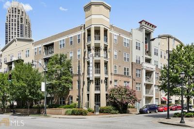 Element Condo/Townhouse For Sale: 390 17th St #5024