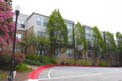 Freedom Heights Condo/Townhouse Under Contract: 821 Ralph McGill Blvd #3110