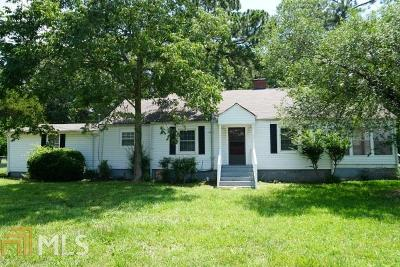 Clayton County Single Family Home For Sale: 5136 Ash St