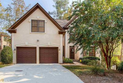 Decatur Single Family Home For Sale: 1134 Gavinwood Pl