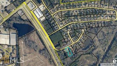 Statesboro Residential Lots & Land For Sale: Chanabby Ct #B&C