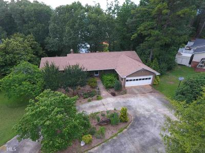 Elbert County, Franklin County, Hart County Single Family Home For Sale: 1795 Lightwood Rd