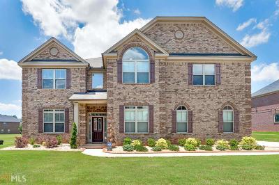 Hampton Single Family Home For Sale: 164 Snow Bird Dr