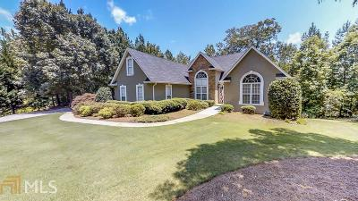 Moreland Single Family Home For Sale: 568 Martin Mill Rd