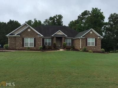Henry County Single Family Home For Sale: 1513 Lilli Pad Ct