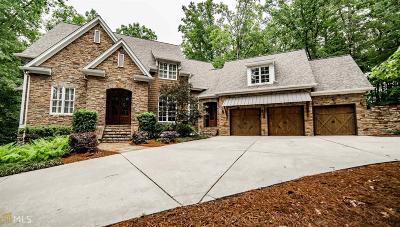 Fayetteville Single Family Home For Sale: 170 Platinum Ridge