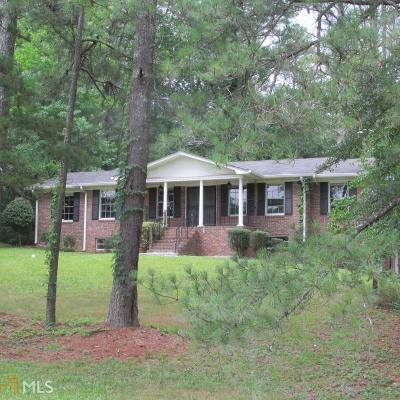 Fulton County Single Family Home For Sale: 1680 Reynolds