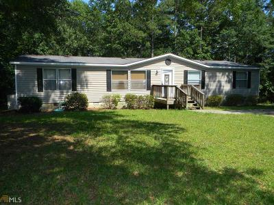 Greene County, Morgan County, Putnam County Single Family Home For Sale: 108 River Lake Ct