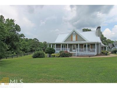 Cherokee County Single Family Home For Sale: 650 Stringer