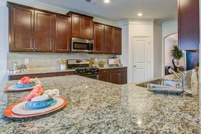 Sugar Hill Single Family Home For Sale: 339 Lanier Place Court Ln #33