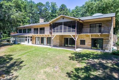 Lithonia Single Family Home For Sale: 2101 Poplar Falls Rd
