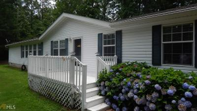 Mansfield Single Family Home For Sale: 38 Biltmore Dr