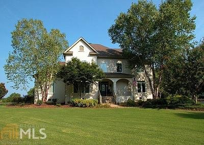Fayetteville Single Family Home For Sale: 130 Isleworth Way