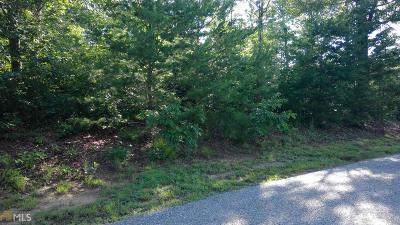 Blairsville Residential Lots & Land For Sale: Fountain Oaks Dr #12