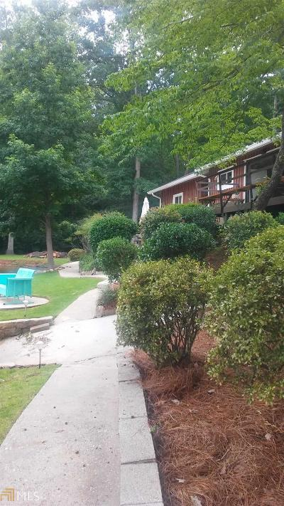 Monticello Single Family Home For Sale: 1005 Earnest Gibson Rd