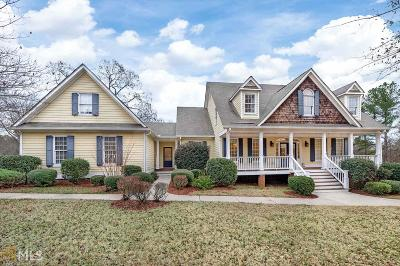 Fayette County Single Family Home For Sale: 210 Evans Way