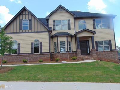 Covington Single Family Home Under Contract: 35 Silver Peak Dr #162