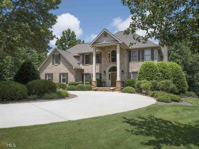 Braselton Single Family Home For Sale: 5342 Legends Dr