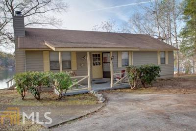Monticello Single Family Home For Sale: 231 Cardinal Pt