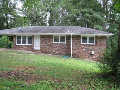 Dekalb County Single Family Home For Sale: 1022 Mell Ave