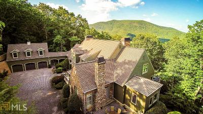 Fannin County, Gilmer County Single Family Home For Sale: 352 Northwind Ln
