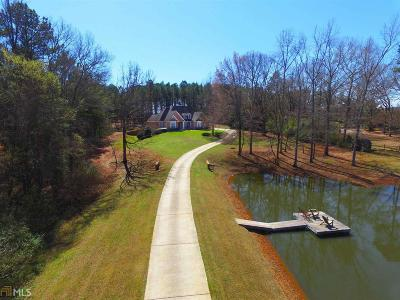 Fayetteville Single Family Home For Sale: 317 Hills Bridge Rd