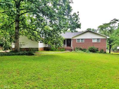 Carroll County, Douglas County Single Family Home For Sale: 8127 E Highway 5
