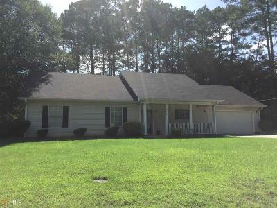 Oxford Single Family Home Under Contract: 705 Baker Rd