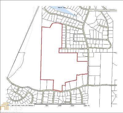 Conyers Residential Lots & Land For Sale: 2721 Turner Rd