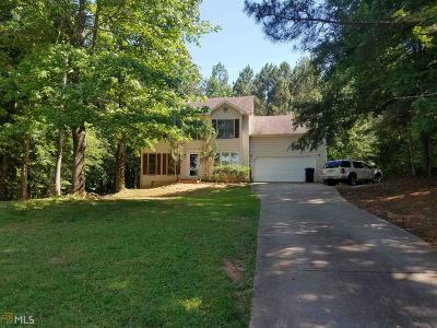 Henry County Single Family Home For Sale: 68 Ridgewood Ct