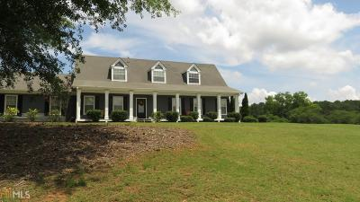 Walton County Single Family Home For Sale: 2000 Sage Ct