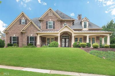 Lilburn Single Family Home For Sale: 3255 Preservation Cir