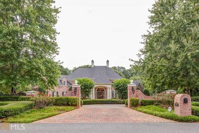 Suwanee, Duluth, Johns Creek Single Family Home For Sale: 10650 Montclair Way
